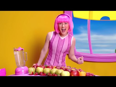 LAZY TOWN MEME THROWBACK | Special 30min Compilation | Lazy Town Songs for Kids