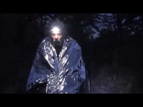 How Well Does A Mylar Rescue Blanket Really Work?
