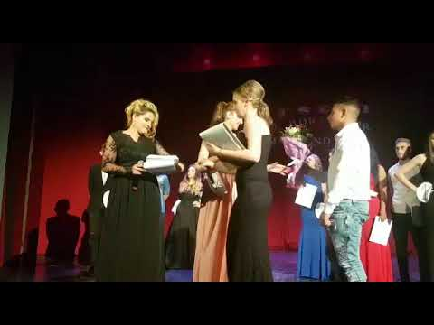 Balul Bobocilor 2017 la Liceul Sportiv Sebes