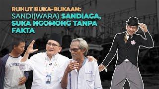 Video Ruhut Buka Bukaan : Sandi(wara) Sandiaga, Suka Ngomong Tanpa Fakta. MP3, 3GP, MP4, WEBM, AVI, FLV Desember 2018