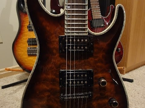 So You Want to Buy an Electric Guitar? (Power Metal Point 15)