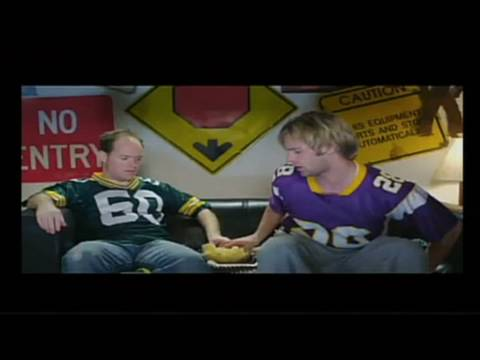 HLN: Gay dating Super Bowl ad banned