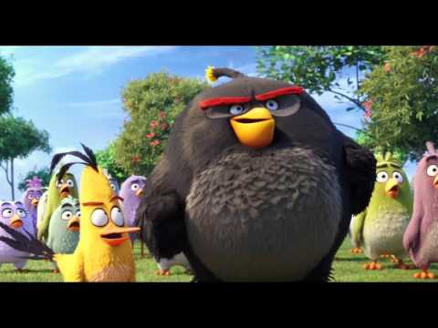 Angry Birds (Clip 'Did We Win')