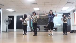 Forever Alone - JustaTee Dance Cover by ELITE, justatee, nhac justatee, ca khuc justatee
