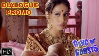 Main Currency Note Per Autograph Nahi Deti  - Dialogue Promo 3 - Gang of Ghosts