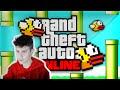 Flappy Bird do GTA V #3