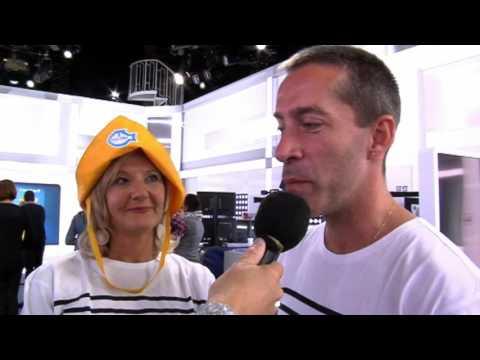 Journées Européennes du Patrimoine 2015 : les coulisses de France Télévisions