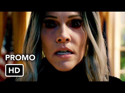 Van Helsing Season 5 Promo (HD) Final Season