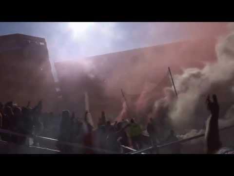 Asi se alienta al equipo en las malas - Independiente - San Lorenzo - La Barra del Rojo - Independiente