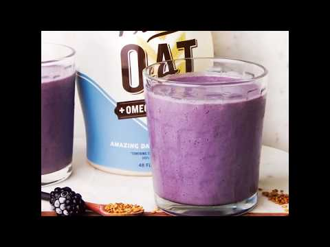 Vanilla Protein Oat Video