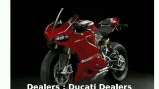 8. 2013 Ducati Panigale 1199  superbike Info Top Speed Transmission Specs motorbike Dealers - tarohan