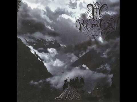Romboló - Enter Doom / Bustum Pontefici (Köd).wmv