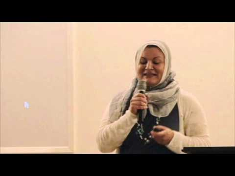 TEDxDordrecht - Suhad AlFartousi - what an immigrant from Dordrecht can achieve