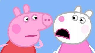 Peppa Pig en Español Episodios completos | PARLANCHINA | Pepa la cerdita