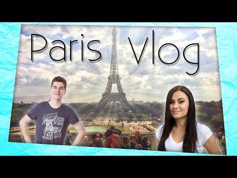gogo - K 18 narodeninám som od našich dostal ako darček výlet do Paríža,tak sme sa s Luckou vydali na cestu a natočili to pre vás! Videjko je spracované,ako taký ma...
