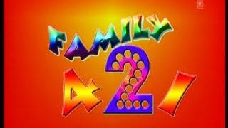 Family 421 | Funny Punjabi Movie | Gurchet Chittarkar