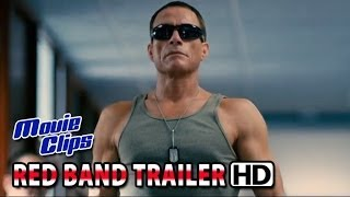 Welcome To The Jungle Official Red Band Trailer #1 (2014) - Jean-Claude Van Damme Movie HD