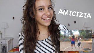 Download Lagu AMICIZIA || Iris Ferrari Mp3