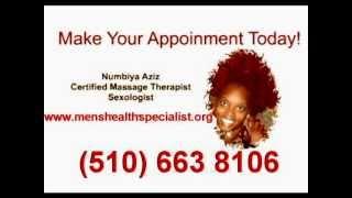 Tantra Massage - Prostate Health ( Milpitas , Menlo Park, Ca )