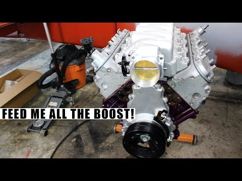 We Finally Built the 500hp Budget Build 5.3 LS Engine