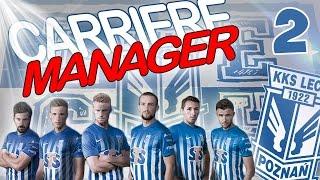 Video FIFA 17 | CARRIÈRE MANAGER : LECH POZNAŃ #2 PREMIÈRE RECRUES ! MP3, 3GP, MP4, WEBM, AVI, FLV Mei 2017
