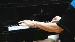 Piano Concert Series: Rebecca Penneys 2009