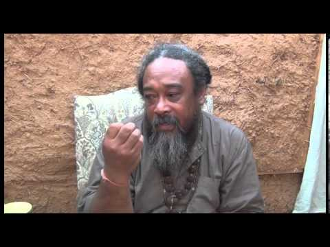 Mooji: The Prism of Individuality Within the Totality of One