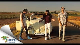 "Videoclip oficial de Borja Rubio ft. Demarco Flamenco & Maki, Se va el amor.© Pep's Music Group 2017Descubre su último single ""Se va el amor"" en: https://itunes.apple.com/es/album/se-va-el-amor-feat-demarco-flamenco-maki/id1257825539?i=1257826066https://open.spotify.com/track/3kxi0m9HbspHVaIyUbubo1https://play.google.com/music/preview/Bhvqndb5z754xb6midzt55yiti4?utm_source=youtube&utm_medium=buylink&u=0#Sigue a Borja Rubio en:https://twitter.com/BorjaRubioMusichttps://twitter.com/PepsRecordsEShttps://www.facebook.com/borjarubiooficialhttps://www.facebook.com/PepsRecordsOficialhttps://www.instagram.com/borjarubiomusic/?hl=esSigue a tus artistas favoritos en:https://twitter.com/PepsRecordsEShttps://www.facebook.com/PepsRecordsOficialhttp://instagram.com/pepsmusicgroup"