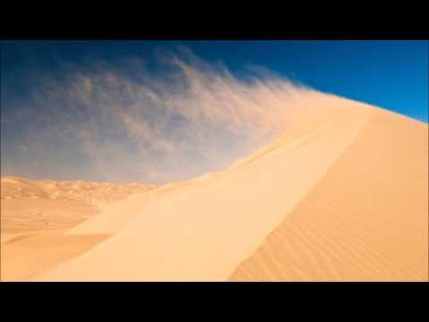 Spievajúce piesočné duny