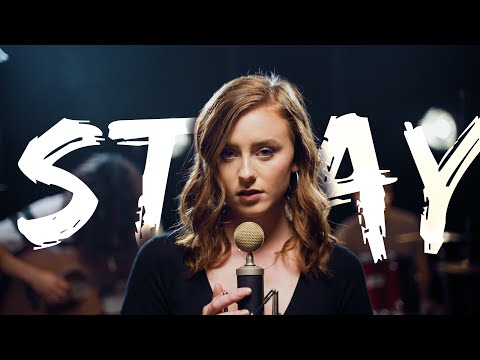 """The Kid Laroi  """"Stay"""" feat. Justin Biber Cover"""