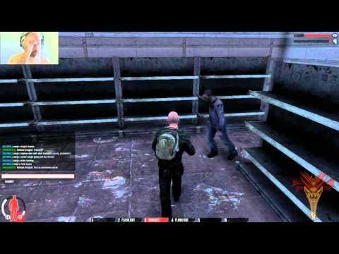 War Z Gameplay Episode 3 – Markee Dragon Gets Player Killed