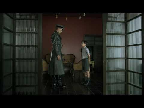 The Boy In The Striped Pyjamas (2008) trailer