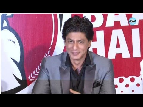REVEALED: The Star-Cast Of Shah Rukh Khan's 'Happy