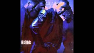 R.kelly  - She's Got That Vibe (Born Into The 90s)