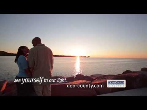 Door County Wisconsin :15 TV Spot - 2015