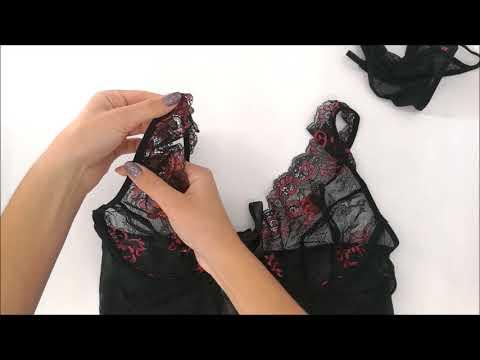 Košilka Musca chemise - Obsessive