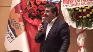 Sinop Derneğinin Yeni Başkanı Mehmet Çakır Oldu