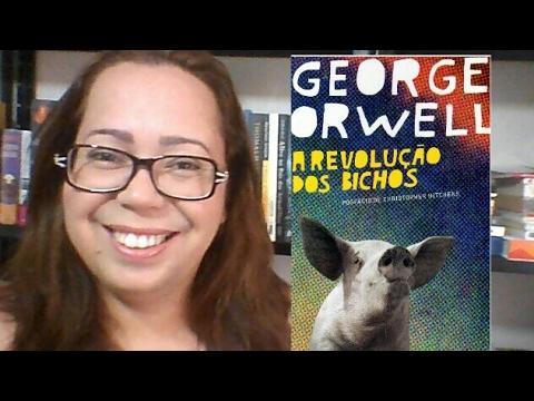 VEDA 2017| #02 A Revolução dos Bichos