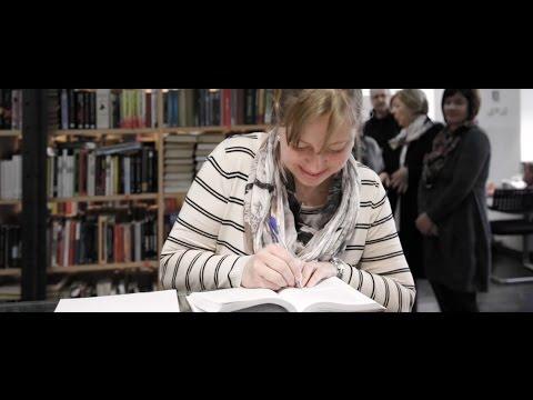 Booktiga festival rabljenih knjiga – Nagrada autoru/ici