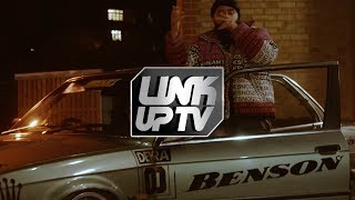 Grey Canz - Roses [Music Video] | Link Up TV