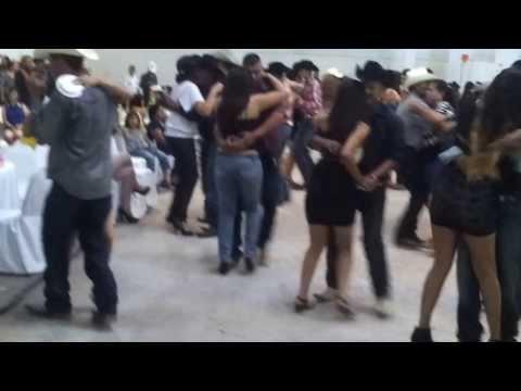 Baile en La Paz Gran Morelos Chihuahua 21 de Julio del 2013
