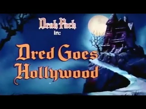 The Drak Pack - Episode 9 - Dred Goes Hollywood