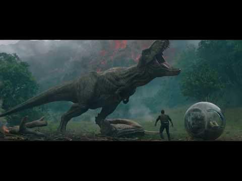 Jurassic World: Fallen Kingdom | A Look Inside Thai sub