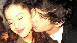 WTF:  Ariana Grande Rents Sloth For Boyfriend