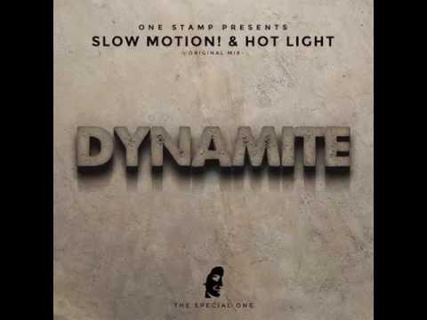 Video Slow Motion!, Hot Light - Dynamite (Original Mix) download in MP3, 3GP, MP4, WEBM, AVI, FLV January 2017