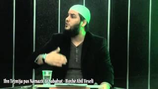 Ibn Tejmija pas Namazit të Sabahut - Hoxhë Abil Veseli