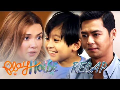 Playhouse Recap: Marlon and Patty decide to live together for Robin