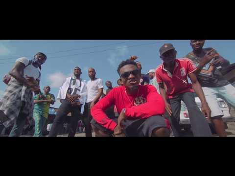 Elveektor - Anyi Nwelu Nsogbu (Video)