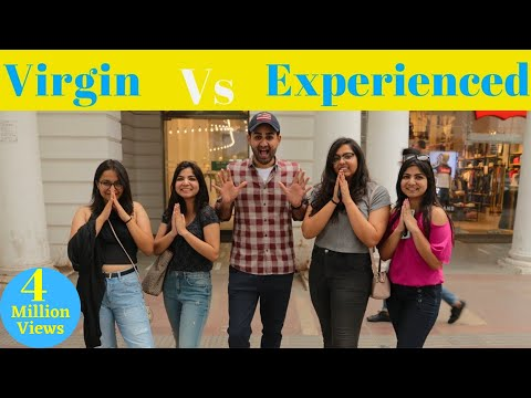 What Do Girls Prefer | Virgin Or Experienced | Street Interview India | Siddhartth Amar