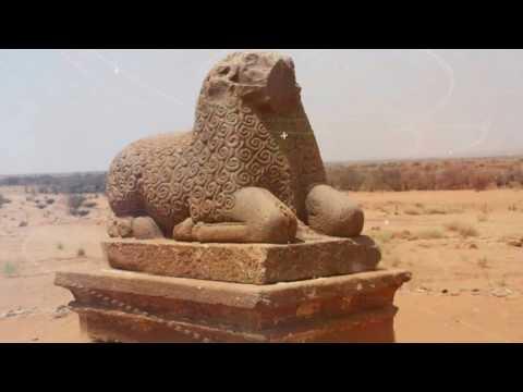 السودان اصل الحضارة